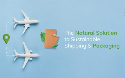 The Natural Solution to Sustainable Shipping and Packaging