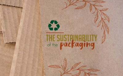 The sustainability of the packaging: what is sustainable packaging anyway