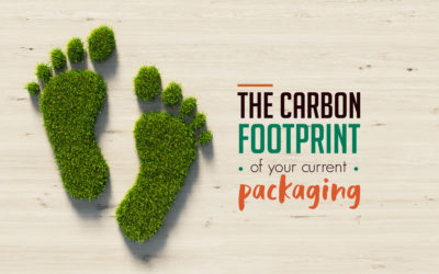 ​Your Packaging Carbon Footprint and Environmental Impact