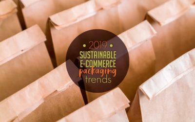 2019 E-Commerce Packaging Trends You Should Know