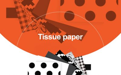 Tissue Paper – Wrapping up to create a better future